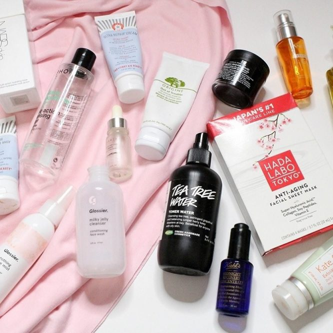 Best Skincare For Sensitive Skin
